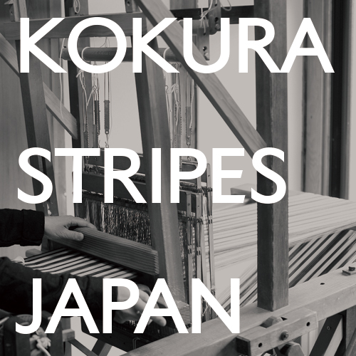 KOKURA STRIPES JAPAN
